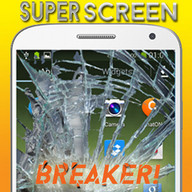 Break your screen !