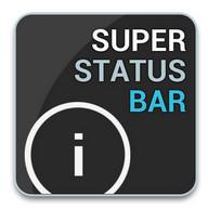 super status bar premium 0.16.3.1 apk