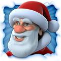 Talking Santa - Talk to Santa Claus and he'll repeat what you say