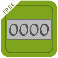 T Counter - Tally Counter