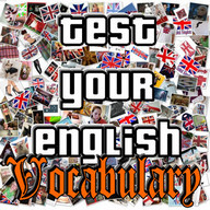 Test Your English Vocabulary