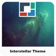 theme Interstellar