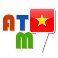 Tìm ATM | Tim ATM