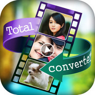 Total Video Converter : Video Editor