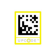 UpCode, barcode scanner