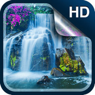 Waterfall Live Wallpaper HD