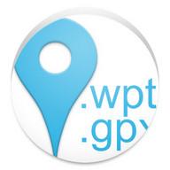 GPS Waypoints Editor