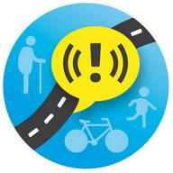 Wegeheld-App für freie Wege