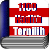 1100 Hadis Terpilih Malay - Hadith Book