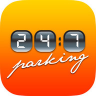 247 Parking - Find your parking spot in Schiphol
