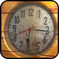 Clock and Calendar 3D