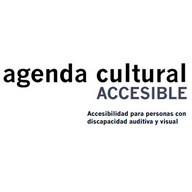 Agenda Cultural Accesible