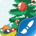 Agent Christmas Tree