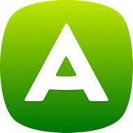 Amigo web-browser