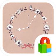 Flower Dodol Locker Theme