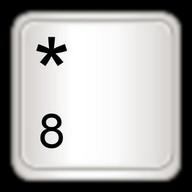 AnySoftKeyboard - Esperanto Language Pack
