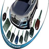 Audio Car Key