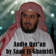 Audio Quran by Saad El Ghamidi