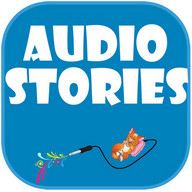 Audio Stories (English Books)