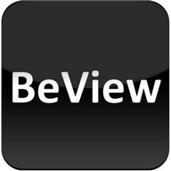 BeView, Powered by Behance