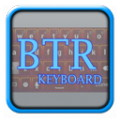 Big Time Rush Keyboard