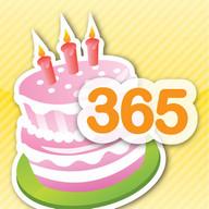 Birthday Countdown Widget