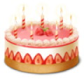 Birthday Voice Message - Send happy birthday messages to your friends