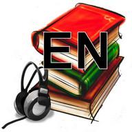 Audio Books in English