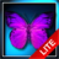 Butterflies LITE Wallpaper