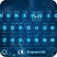 Circuit Theme  Keyboard Emoji
