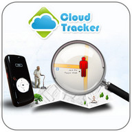 Cloud Tracker – GPS Tracker