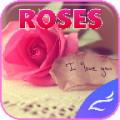 CM Launcher Roses