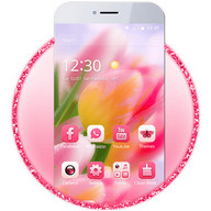 Sweet Pink Theme