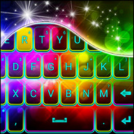 Color Themes Keyboard - Does your keyboard a bit more color?