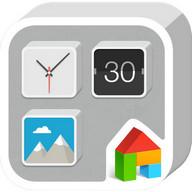 Cube Pop LINE Launcher theme