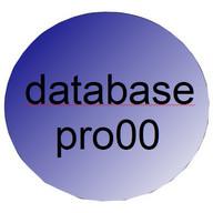 Databasepro00 database free v.