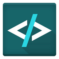 Dcoder - Learn how to program from your smartphone