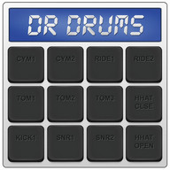 Dr Drum Machine