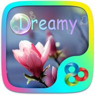 Dreamy GO Launcher Theme