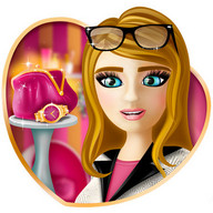 Dress Up Pretty Girls Games 3D