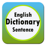 English Sentence Dictionary