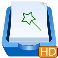 File Expert HD - An excellent manager for your Android device