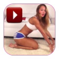 Fitness Videos Player