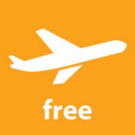 FlightView Free Flight Tracker