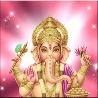 Ganesha live wallpaper free
