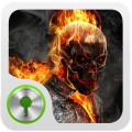 Ghost Rider Sm_Dev Go Locker GOLocker Theme