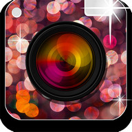 Glitter Frames & Photo Editor