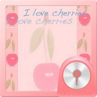 Cherries Theme for GO Locker
