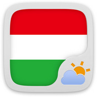 Hungary Language GOWeatherEX