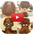 Hairstyle Video